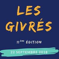 Festival Les Givrés