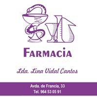 Farmacia Lina Vidal Cantos
