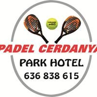 Padel Cerdanya Hotel Park