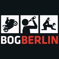 Biker ohne Grenzen e.V. - BOG Berlin