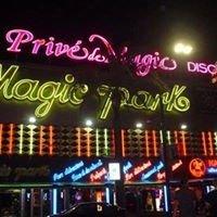 Discotheque  Prive de Magic