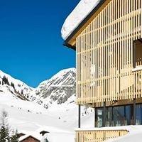 Das Johann & Arlberg Lodges