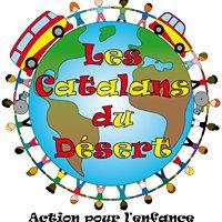 Les Catalans du Désert