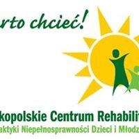 Wielkopolskie Centrum Rehabilitacji