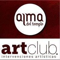 ART CLUB - Alma del Temple