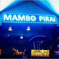 Mambo disco show
