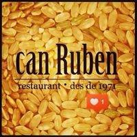 Restaurant Can Ruben