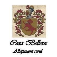 Casa Bellera Allotjament Rural