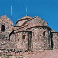 Embassament De Sant Llorenç