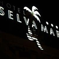 Hotel Selvamar, Lloret De Mar