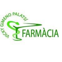 Farmàcia Gimeno Palatsí