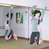Fitness Dance Club by Scheherezade