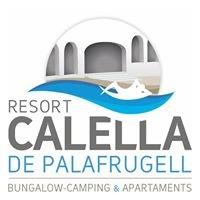 Camping La Siesta Calella De Palafrugell