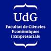 Facultat de Ciències Econòmiques i Empresarials - Universitat de Girona