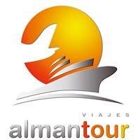 Viajes Almantour