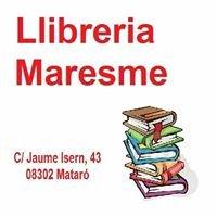 Llibreria Maresme