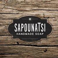 Sapounatsi - Handmade Cretan Soap