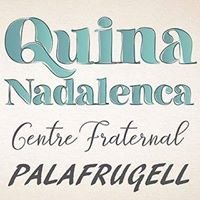 Quina Nadalenca - Centre Fraternal - Palafrugell