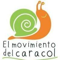 El movimiento del caracol