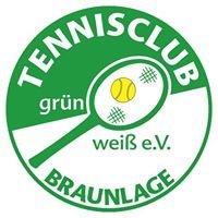 """Tennisclub """"Grün-Weiß"""" Braunlage e.V."""