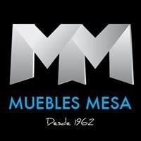 Muebles Mesa