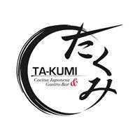 Ta-Kumi Restaurante Japonés