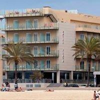 Hotel Playa*** (Playa de Palma-Mallorca-Spain)
