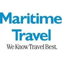 Maritime Travel at Frontenac Mall, Kingston