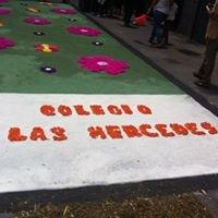 Ceip Las Mercedes