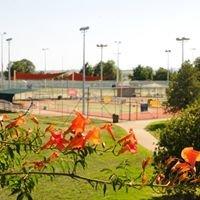Bathurst Tennis Centre