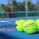 Chandler Tennis Centre