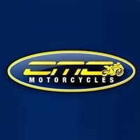 CMC Motorcycles Cannock
