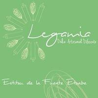 Legamia