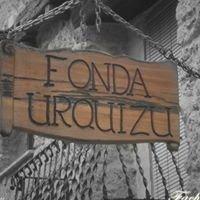 Fonda Urquizu - Beceite