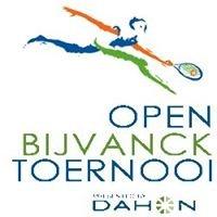 Bijvanck Open