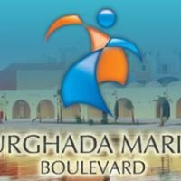Hurghada Marina Boulevard ( official page)
