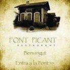 Restaurant Font Picant