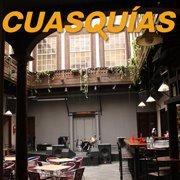 Cuasquías Bar, restaurante y música en directo
