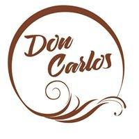 Don Carlos cafetería restaurante