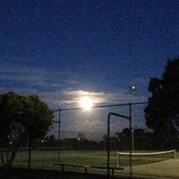 Supergrasse Tennis Complex