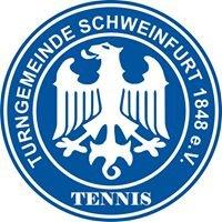 TG SCHWEINFURT TENNIS