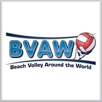 BVAW - Beach Volley Around the World