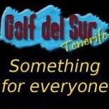 Golf del Sur (the Place)