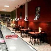 Zumería Oassis Cafetería