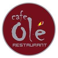 Cafe Ole Restaurant