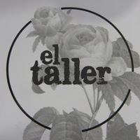 El taller, artesania floral