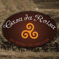 Casa da Roisa, casa de turismo rural en Galicia