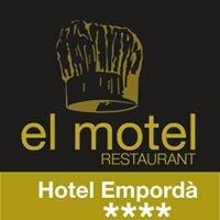 Hotel Empordà / Restaurant El Motel