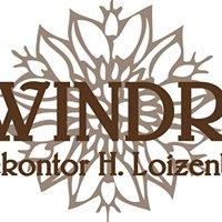 DIE WINDROSE Reisekontor H. Loizenbauer