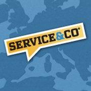 Service & Co. HG Guideskole